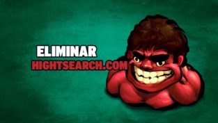 eliminar hightsearch.com
