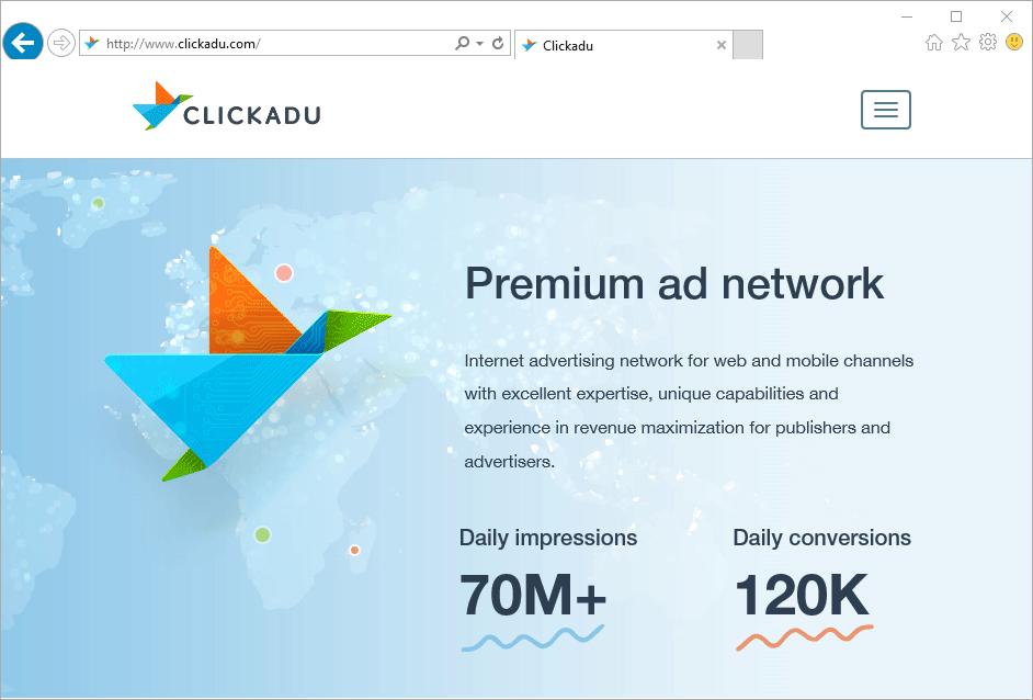 clickadu.com