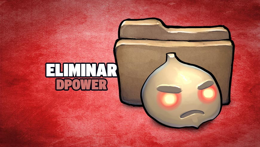 Eliminar DPower