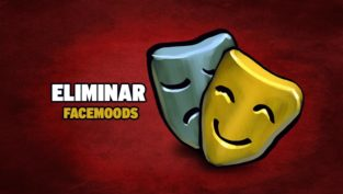 eliminar facemoods
