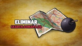 eliminar search.gomaps.co