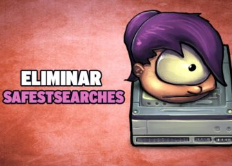 eliminar safestsearches