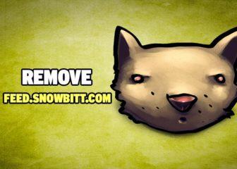 remove feed.snowbitt.com