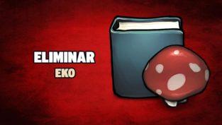 eliminar eko