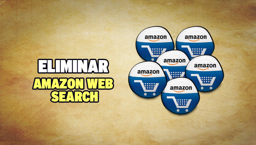 Eliminar Amazon Web Search