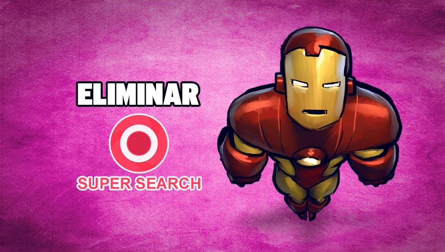 Eliminar Super-Search.org