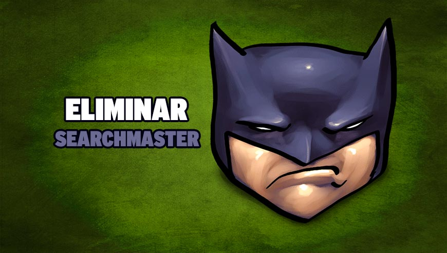 Eliminar searchmaster.net