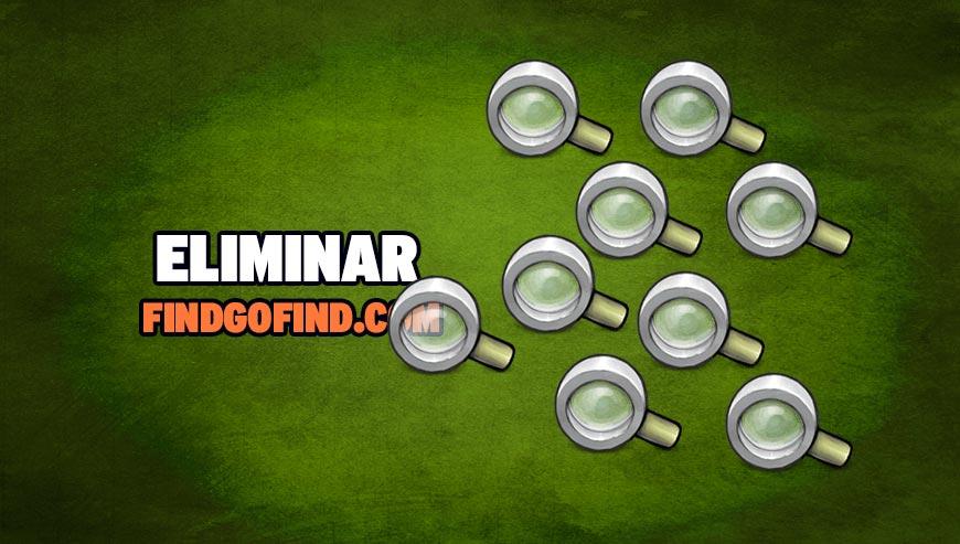 Eliminar findgofind.com
